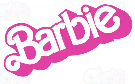 Barbie Logo 560x350