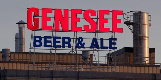 Genesee Brewery