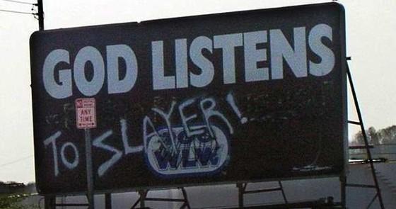 God Listens to Slayer e1292739287906