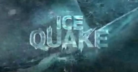 Ice Quake 560x292