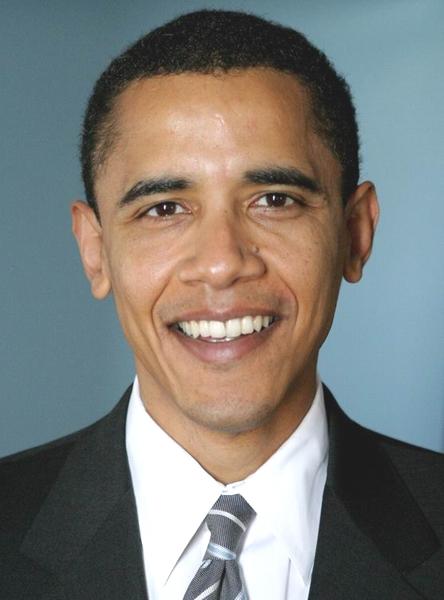 ObamaBarack
