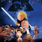 Family Guy – It's A Trap!