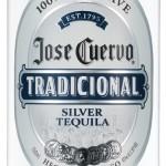 Jose Cuervo : Tradicional Silver