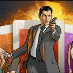 Archer: The Complete First Season On DVD