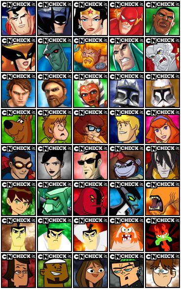 cartoon network avatars 2 0 by kal dusty d2yjwdw