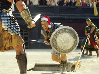 hats gladiator