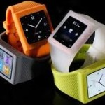 HEX Watch Band for the iPod Nano