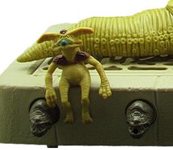 salacious kenner toy