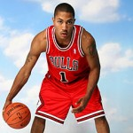 Remember… D-Rose plays POINT GUARD