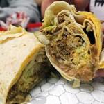 The Inception Burrito