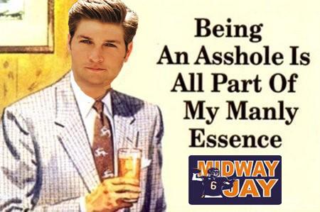 Jay the Asshole