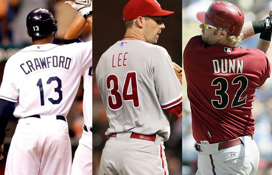 MLB Hot Stove Quiz Intro