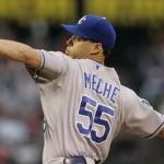 Gil Meche Walks from $12 Million