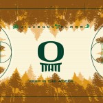 Pass or Fail: Oregon's Basketball Court Forest