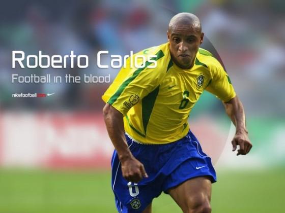 Roberto Carlos Intro 560x420