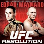 Lessons from UFC 125