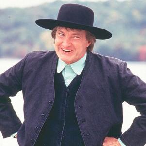 Seven Memorable Movie Amish