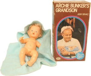 archie bunker doll 300x252