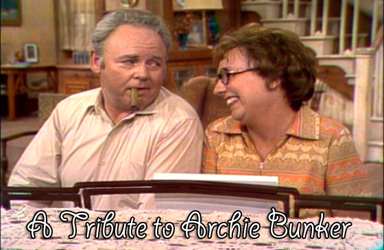 edith archie bunker