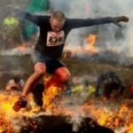 Tough Mudder: A Real Marathon