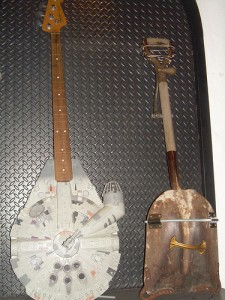 millenium falcon guitar 225x300