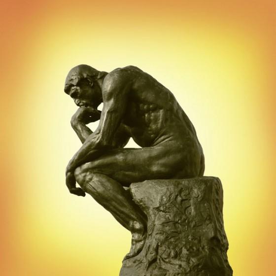 thinker statue 02 560x560