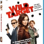 Wild Target on DVD and Blu-ray