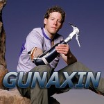 Gunaxin Show #54 – Aron Ralston, Embarrassing Rap, and Dubious Sexual Accomplishments