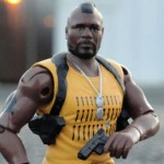 Top 20 Black Action Figures