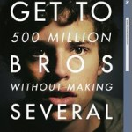 The Brocial Network Trailer (Social Network Parody)
