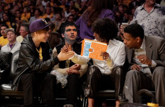 Justin Bieber Denzel FD 560x365