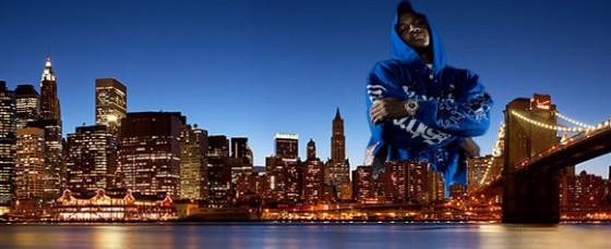 Melo New York Skyline 560x229
