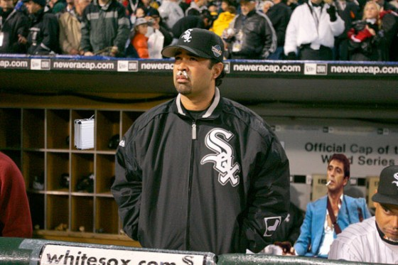 Ozzie Guillen Briefcase 560x373
