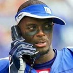 Is Plaxico Burress Worth Discussing? Not Yet