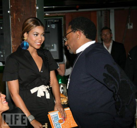 Spike Lee Beyonce FD 560x522