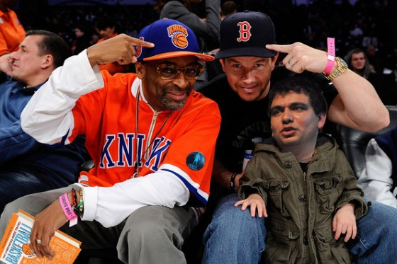 Spike Lee Mark Wahlberg FD 560x373