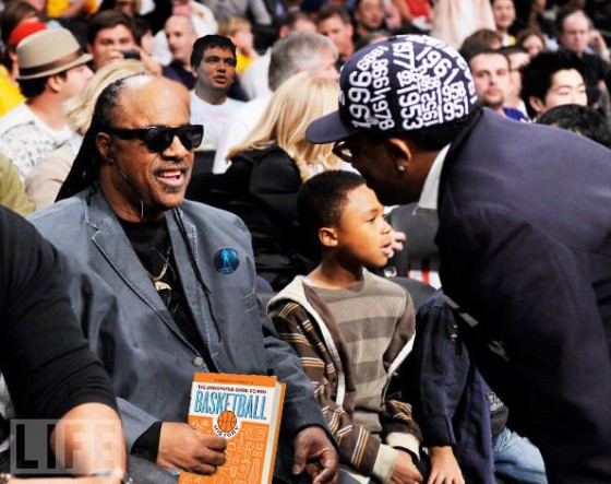 Spike Lee Stevie Wonder FD 560x443