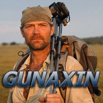 Gunaxin Show #53 – Survivorman Les Stroud, FF11 Mock 1st round and Overused Workplace Phrases