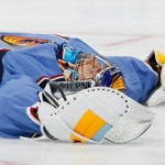 Why are the Thrashers Fainting?