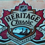 A Trip to the Heritage Classic