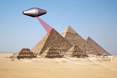 egypt aliens
