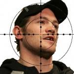 NHL Players: Target Matt Cooke