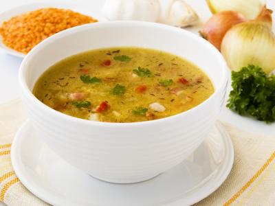party soup