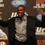 UFC 128 Aftermatch