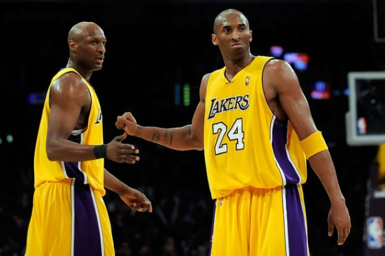 Lakers 560x373