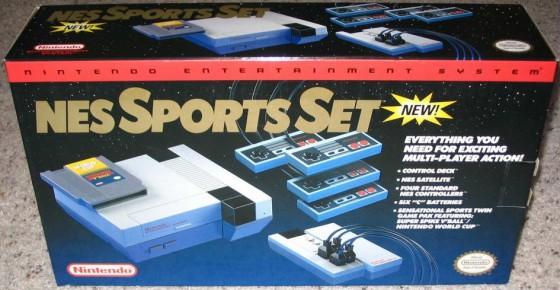 Sports Set 560x289