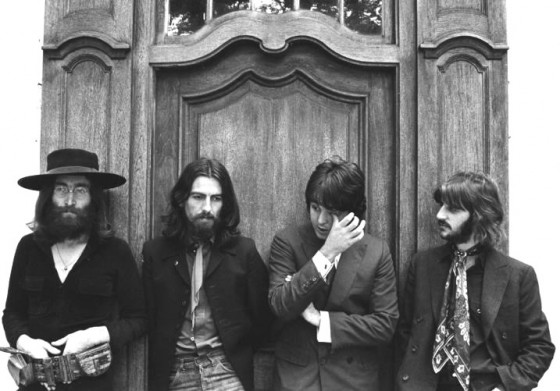 beatles last photo session 560x391