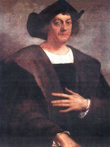 christopher columbus 226x300