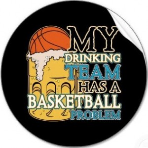 drinking team basketball sticker p217057771908296992qjcl 400 e1300290415244 300x299