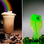 Saint Patrick's Day Drinks